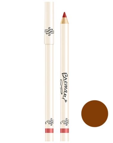 Карандаш для губ Lip Pencil. Трюфель
