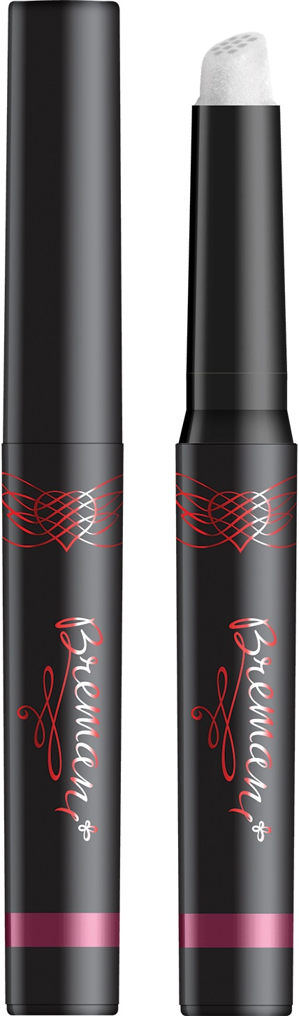 Рябина. Шелковая помада на каждый день. Silk lipstick for every day