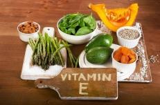 Синтетический и натуральный витамин Е