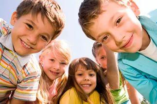 Лучшие витамины для детей от 1 года до 14 лет
