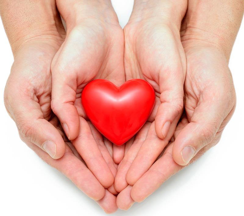 Новый дисконтный набор Здоровое сердце