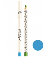 Жемчужные карандаши для глаз. Нежно-голубой