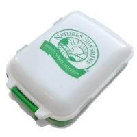 Таблетница-органайзер с логотипом NSP