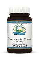 Food Enzymes NSP. Пищеварительные ферменты НСП