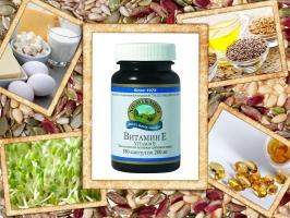 Vitamin E, Витамин Е, витамин е купить, витамин е нсп, витамин е купить в москве, Vitamin E бад, Vitamin E купить, Vitamin E доставка